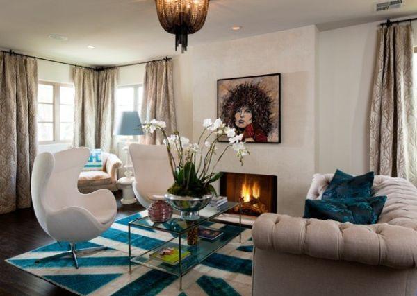 Traditional Living Room Furniture Sets