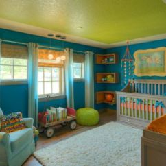 Foam Toddler Chair Ergonomic For Work 15 Corner Wall Shelf Ideas To Maximize Your Interiors