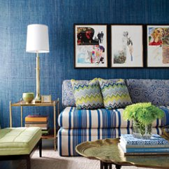 Light Blue Sofa Decorating Ideas Jensen Lewis Bed Shades Of For A Powerful Interior