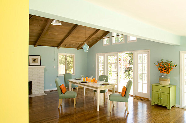Decorate With Pastel Colors Design Ideas Pictures