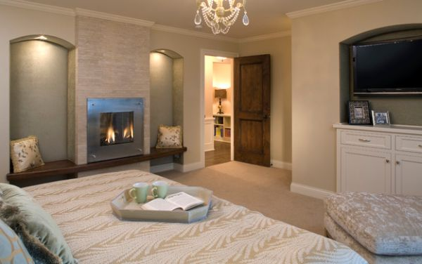 living room ideas for small apartments rooms to go sofa 34 modern fireplace designs with glass the ...