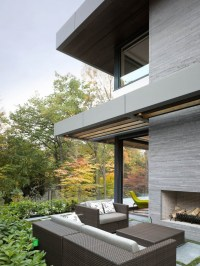 North Toronto Residence Gets Awarded for Symmetry and ...
