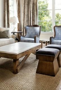 Modern Rustic Living Room Furniture