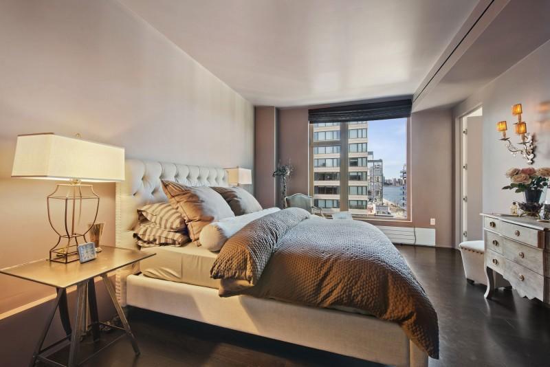 Sophisticated Manhattan Apartment Design Oozes