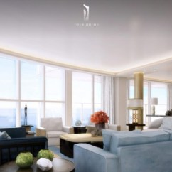 Living Room Color Palette Ideas Simple Decorating Pictures World Class Penthouse In Monaco Steals The Show With Its ...