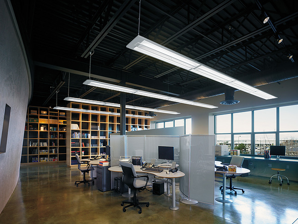 Best office lighting l publimagen co
