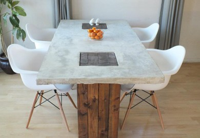 Unique Diy Dining Tables