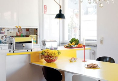 Americana Kitchen Ideas