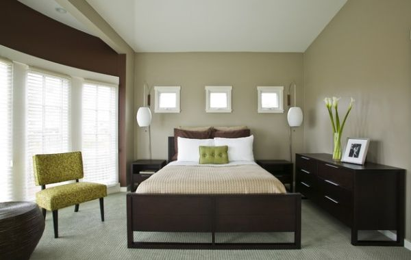 Switching Off Bedroom Colors You Should Choose To Get A Good Nights Sleep