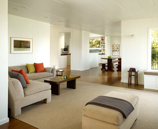 minimalist living room interior Less Is More: Minimalist Interior Design Ideas for Your Home