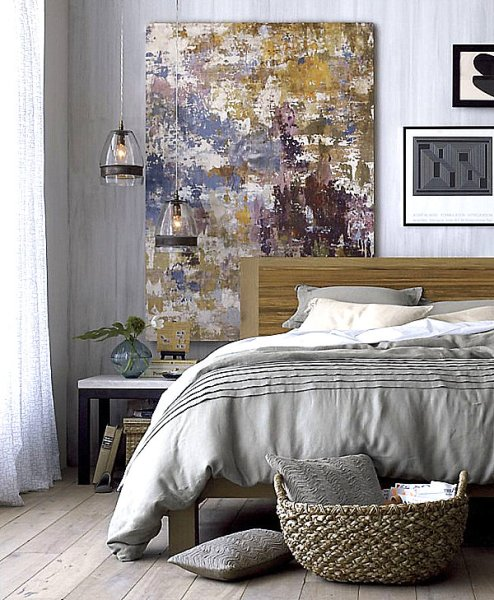 modern minimalist bedroom design Less Is More: Minimalist Interior Design Ideas for Your Home