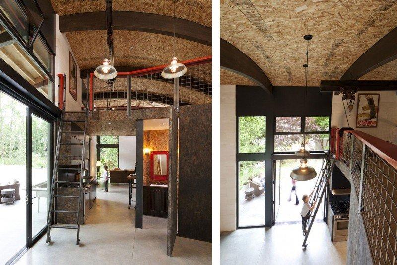 Nautilus Studio Inspirational Design Makes For An