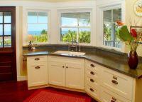 Kitchen Corner Sinks: Design Inspirations That Showcase A ...