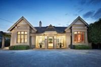 Modern Design For Two-Level House Extension | Modern World ...