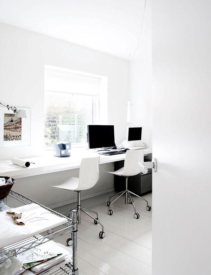 Danish Modern Architecture Residential