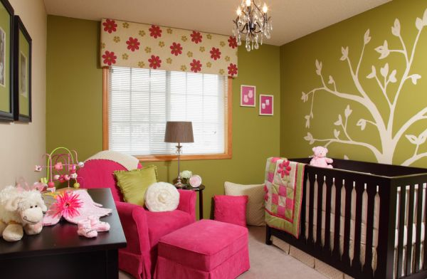 Lime Green Living Room Rug