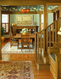 Craftsman decor with  tropical touch also ideas for style homes rh decoist