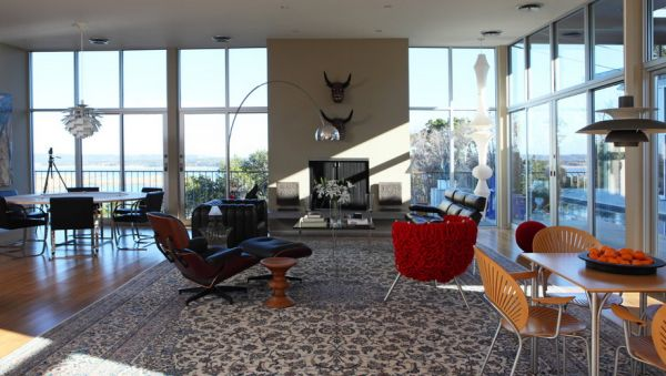 Iconic Arco Floor Lamp Decor Ideas Amp Inspiration