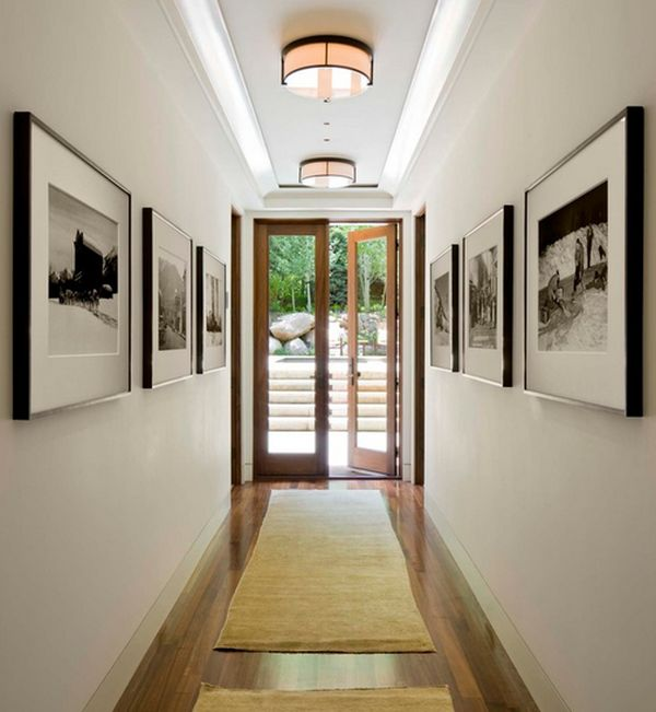 Picture Perfect Decorate With Black And White Photographs