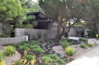 Modern front yard landscaping - Decoist