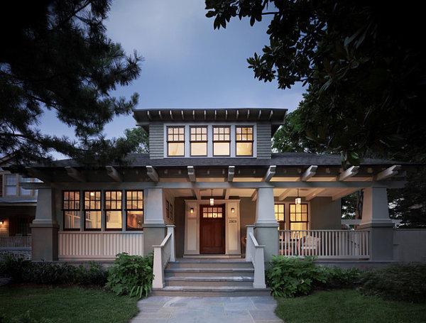 Craftsman Home Ideas