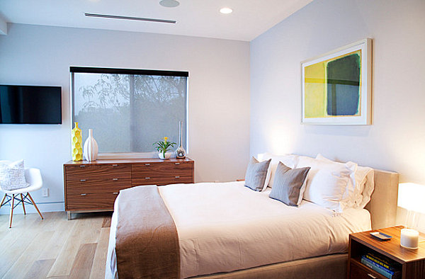 Bedroom Decor Ideas for a Sleek Space