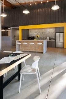 Kitchen Interior Design Office Space
