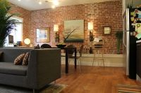 Exposed Brick Walls: Good or Bad Experiences?
