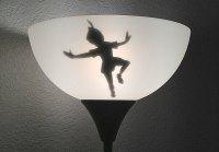 Silhouette Sensations: Casting Positive DIY Shadows in ...