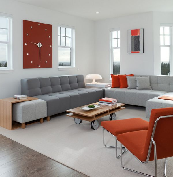 Image Result For Wooden Interiors In Living Rooms