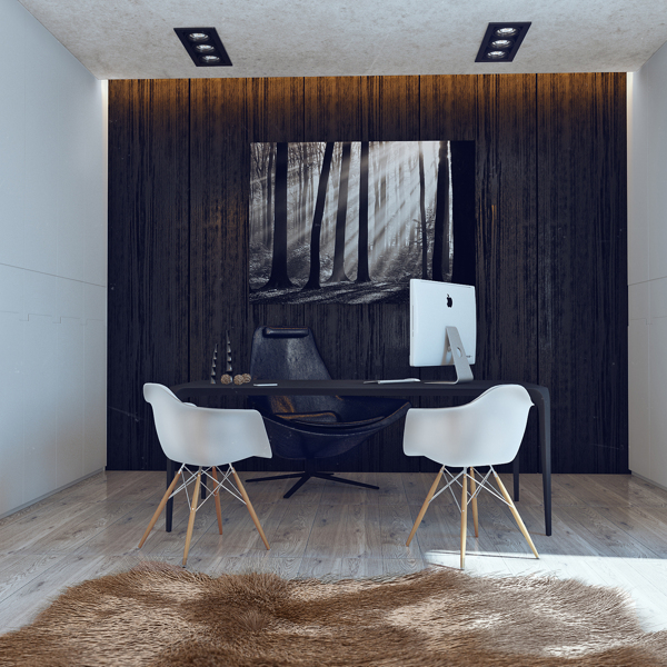 living room interior design ideas with dining table styles minimalist bachelor pad brings sleek style to the single