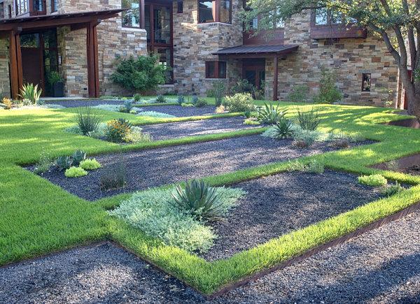modern landscape design tips