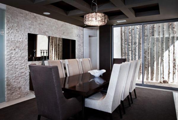 Brilliant Drum Pendant Lights Add Intrigue To Your Interior Design