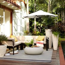 amazing finds outdoor living