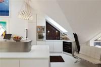 Stylish Stockholm Loft With Classic Scandinavian Interior ...