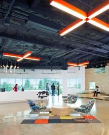 Tech Company Office Interior Design