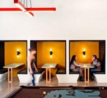 Collaborative Office Space Ideas