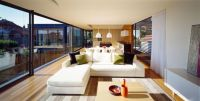 Stylish Balmoral House Sports Spacious Interiors And A ...