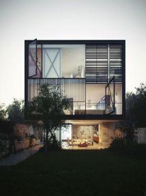 Glass Box Architecture