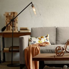 West Elm Living Rooms Fun Room Ideas 20 With Modern Floor Lamps That Steal The Show
