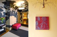 Eye-Catching Wall Mural Ideas for Your Interior