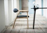 Haptic Chair: Minimalist Design Stimulates Your Sense Of