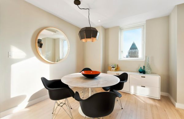 Chairs And Table Contemporary
