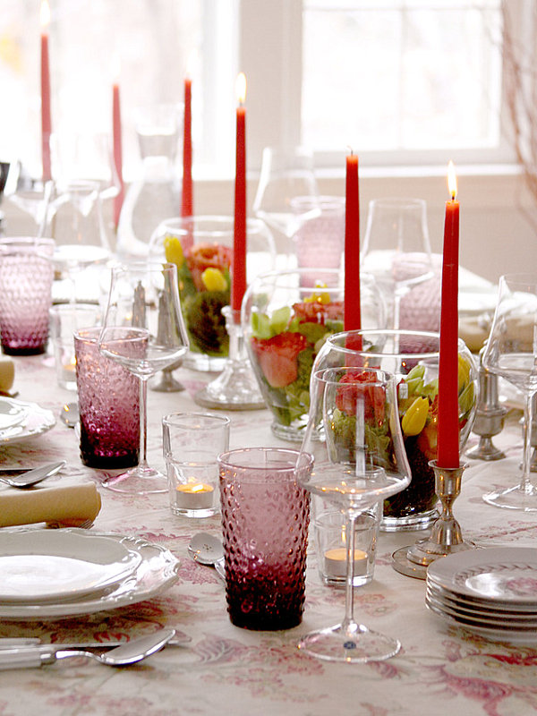 Table Setting Ideas for Your Next Festive Gathering