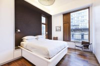 Contemporary SoHo Apartment In New York Displays Divine ...