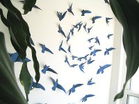 Create a Mural Effect with 3D Wall Art