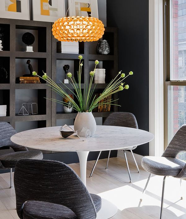 tulip table and chairs cream accent chair saarinen a design classic perfect for contemporary view in gallery executive along with the dining