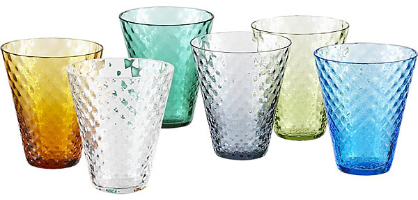10 Fabulous Designs of Drinking Glasses