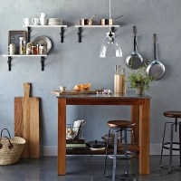 When Kitchen Accessories Become Decor Creating a ...