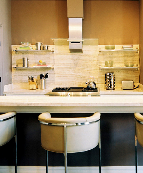 kitchen counter tile planning guide when accessories become decor: creating a ...